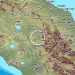 Terremoto: scossa Ml 4.0 in Umbria