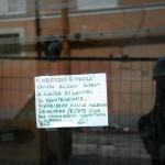 L'Aquila, il silenzio del Centro Storico – Galleria Foto n.1