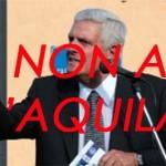 """Comune dell'Aquila: """"Sarà chiesta la revoca della nomina di Cicchetti a vice commissario"""""""
