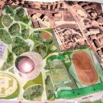 L'Aquila: intesa con l'Australia per nuovo teatro auditorium a Piazza D'Armi