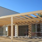 Il Canada dona un centro polifunzionale a L'Aquila