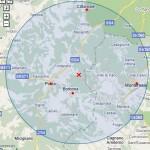 Terremoto, sciame Monti Reatini: due lievi scosse nella notte