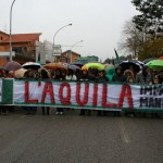 20 novembre, L'Aquila c'è… e i politici?