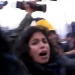 Berlusconi a L'Aquila: il video dei comitati sulle contestazioni