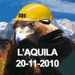 L'Aquila chiama L'Aquila. Domani gli aquilani ci saranno, nella loro città