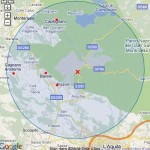 Terremoto: il Gran Sasso torna a farsi sentire, scossa Ml 3.4 nella notte