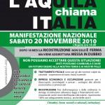 Manifestazione del 20 novembre: come prenotare gli autobus da altre città