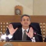 """Regione Abruzzo: Pagano e la """"Benedetta Risoluzione"""" sulle tasse per i terremotati (video)"""