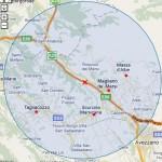 Terremoto: scossa Ml 3.3 (Piana del Fucino)