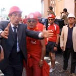 """RICOSTRUZIONE L'AQUILA, CIALENTE SI SFOGA: """"CANTIERI AL RALLENTATORE"""""""