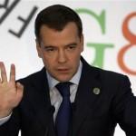 La Russia versa 3 mln di euro per il restauro dei monumenti dell'Aquila