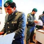 L'AQUILA / RICOSTRUZIONE: FONDI NON DOVUTI A IMPRESE, GDF RECUPERA 230MILA EURO
