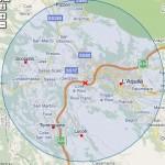 Terremoto: scossa Ml 2.2 (Aquilano)
