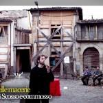 """Artisti aquilani. Domenico Di Cesare, """"La giostra delle macerie"""""""