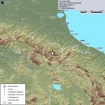 Terremoto: intenso sciame sismico in Emilia-Romagna (Montefeltro – Cesena)