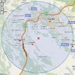 """Terremoto: scossa Ml 2.0 (Zona """"Aquilano"""", epicentro Lucoli )"""
