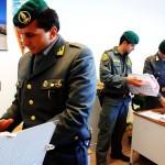 Fisco: GdF in Abruzzo recupera 200 milioni dai furbetti. Oltre 90 gli evasori totali