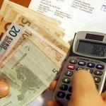 Confcommercio-Censis: una famiglia su 5 non arriva a fine mese