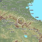 Terremoto: altre due scosse di magnitudo 4.0 e 3.9 in Emilia Romagna (Montefeltro, Forlì e Cesena)