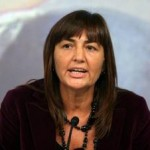 """Terremoto a Rieti: Polverini, """"Protezione Civile pronta ad intervenire"""""""