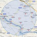 Terremoto: scossa di magnitudo 4.7 tra Veneto (Rovigo), Emilia e Lombardia . Sospesa circolazione treni