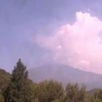 Etna, prosegue l'attivita' eruttiva