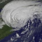 Uragano Irene: declassato a tempesta tropicale, fine paura a New York. 12 le vittime