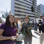 Terremoto: scossa di magnitudo 5.8 negli USA. Evacuato il pentagono, paura e gente in strada