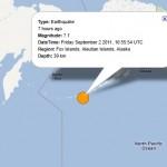 Terremoto: scossa di magnitudo 7.1 in Alaska, e di 6.7 in Argentina