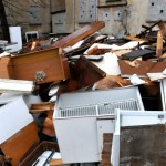 L'Aquila: discarica abusiva al San Salvatore, 5 denunce
