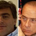 Lavitola-Berlusconi. Spunta Amicone negli Sms. L'IDV: Chiodi spieghi l'incarico all'Arta