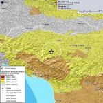 Terremoto: scossa M2.2 nella notte (Gran Sasso). Continua lo sciame a Parma, M3.7 in Calabria