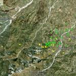 Terremoto: intenso sciame sismico in provincia di Parma, 50 scosse in 2 giorni