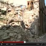 Video: L'Aquila 900 giorni dopo il terremoto