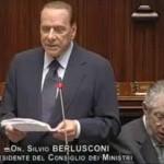 GOVERNO BERLUSCONI, FIDUCIA ALLA CAMERA: SEGUI LA DIRETTA TV
