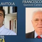 ASCOLTATE E RIFLETTETE: COLUCCI (PDL) PROPONE A LAVITOLA DI FARE IL COMMISSARIO A L'AQUILA