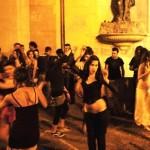 L'AQUILA, 19 ENNE PERDE UN OCCHIO DOPO UN'AGGRESSIONE