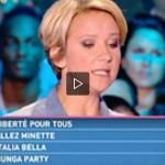 """FORZA GNOCCA: IN FRANCIA DIVENTA """"ALLEZ MINETTE"""", UN QUIZ SVELA IL NOME DEL PARTITO DI BERLUSCONI (VIDEO)"""