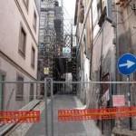 RICOSTRUZIONE: STALLO TOTALE IN ATTESA DELL'ORDINANZA GIOIELLO
