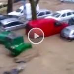 VIDEO: ALLUVIONE GENOVA, UN DISASTRO ANNUNCIATO