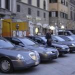 RIDUZIONE DELLE AUTO BLU: ABRUZZO MAGLIA NERA D'ITALIA