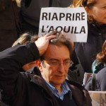 TERREMOTO, CIALENTE: PRESI IN GIRO SU ZONA FRANCA