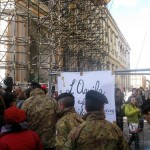 """21 febbraio 2010: """"L'Aquila s'è desta"""", le foto"""