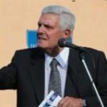 Oggi SIT-IN contro Cicchetti vice-commissario alla Ricostruzione
