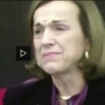 MANOVRA ECONOMICA: PENSIONI, LE LACRIME DELLA FORNERO (VIDEO)