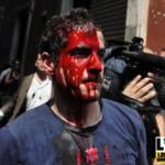 Manifestazione Roma: la questura comunica due denunce, tra cui il promotore