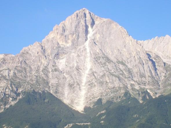 Gran sasso: recuperati nella notte 3 escursionisti