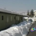 MALTEMPO: DISAGI AI MAP DI PIZZOLI (VIDEO)