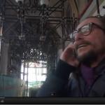 VIDEO: PINUCCIO RISOLVE IL PROBLEMA DELLA RICOSTRUZIONE DELL'AQUILA