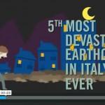 VIDEO: L'AQUILA RACCONTATA DAGLI STUDENTI DEL POLITECNICO DI MILANO
